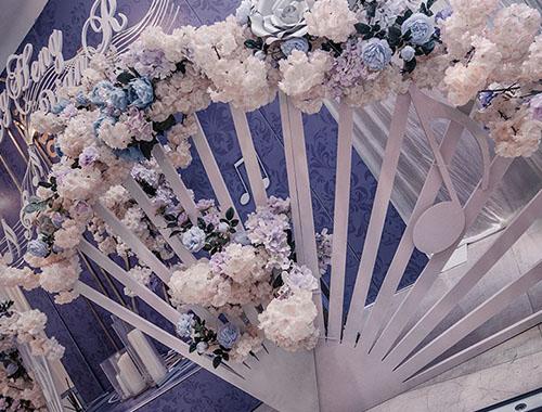 纽约新娘-浪漫婚礼策划